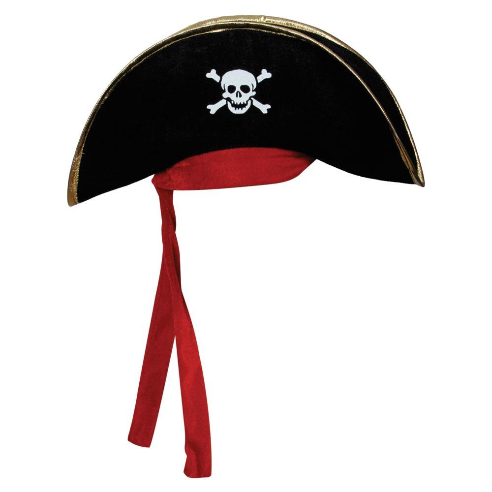 Картинки шляпа пиратская