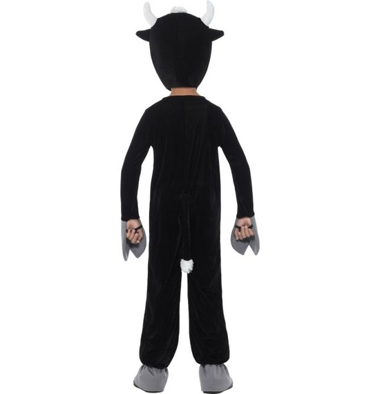 Deluxe Bull Costume by Smiffys
