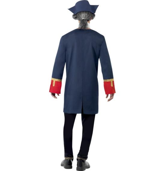 Pirate Commander Costume