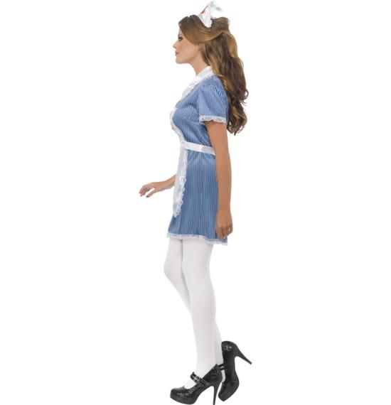 Nurse Naughty Costume