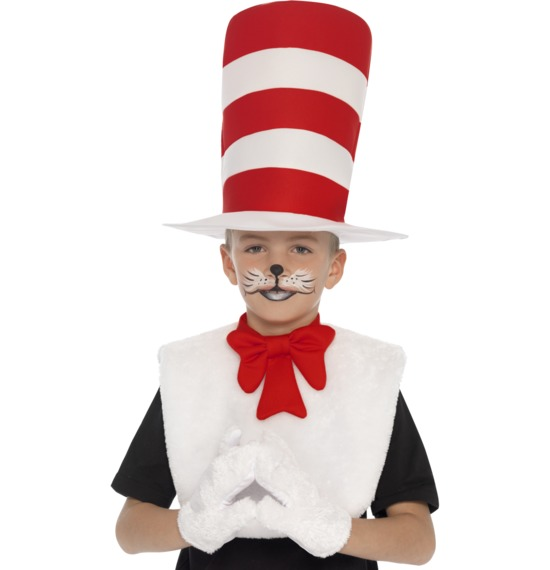 Cat in the Hat Instant Kit