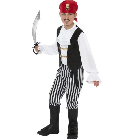 Pirate Costume, Child