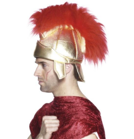 Roman Soilders Helmet