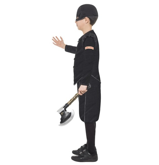 Horrible Histories Tudor Executioner Costume