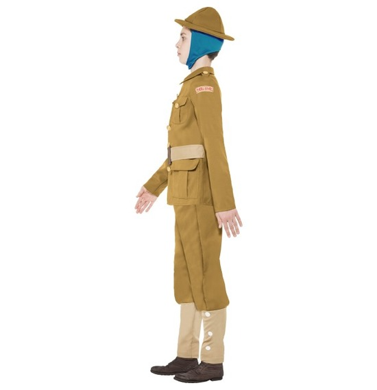 Horrible Histories World War I Costume