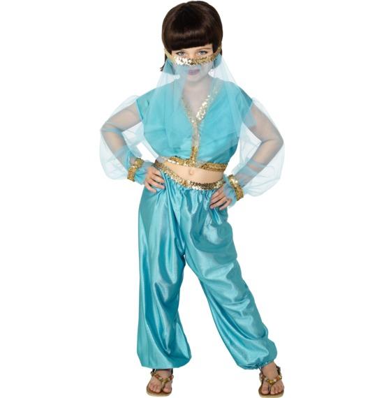 Arabian Princess Costume by Smiffys