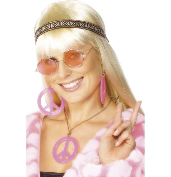 Pink Hippy Kit