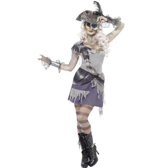 Madame Voyage Costume