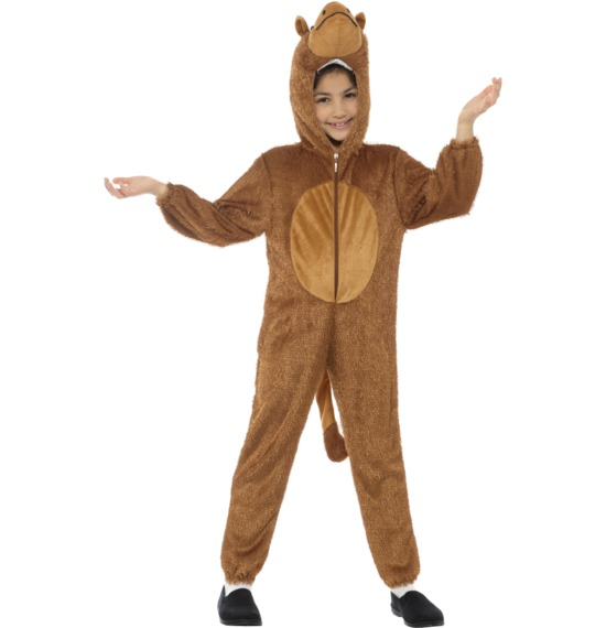 Camel Costume by Smiffys