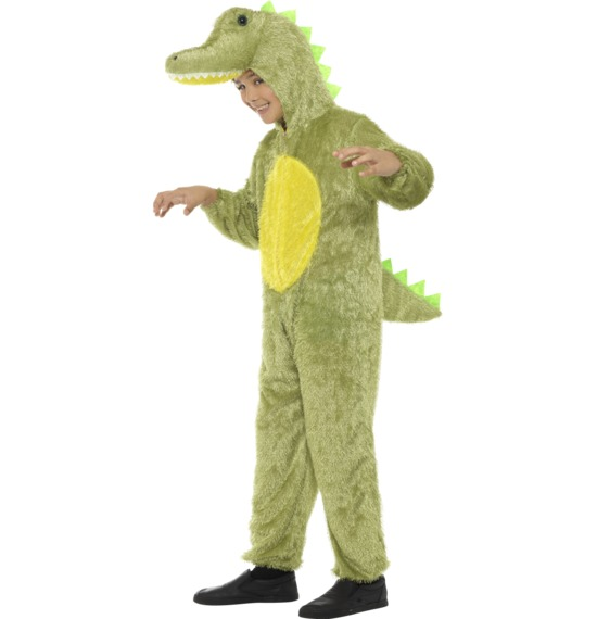 Crocodile Costume Kids