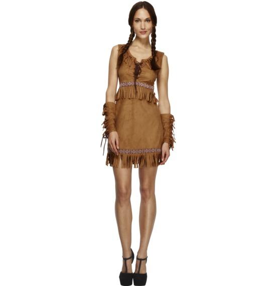 Fever Pocahontas Costume