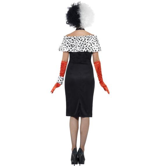 Evil Madame Costume