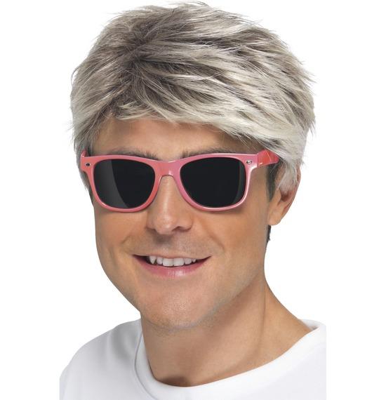 Neon Glasses