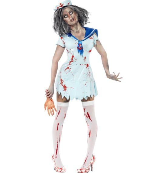 Zombie Sailor