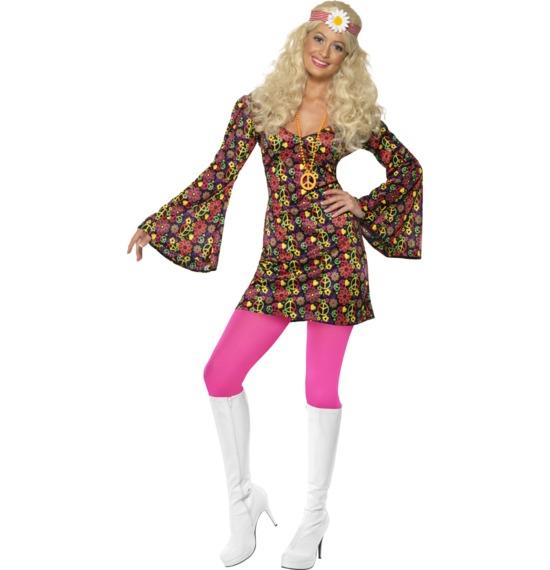 1960s CND Costume