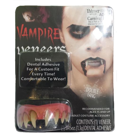 Vampire Veneers, Ripper Fang