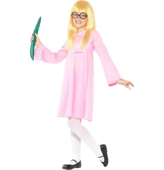 Roald Dahl Sophie Costume