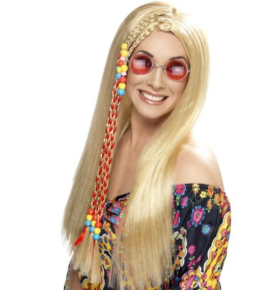 Hippy Wig Blonde