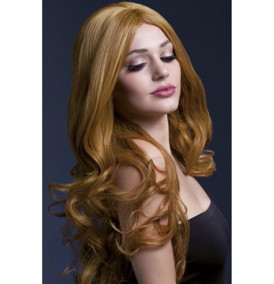 Fever Rhianne Wig, Auburn