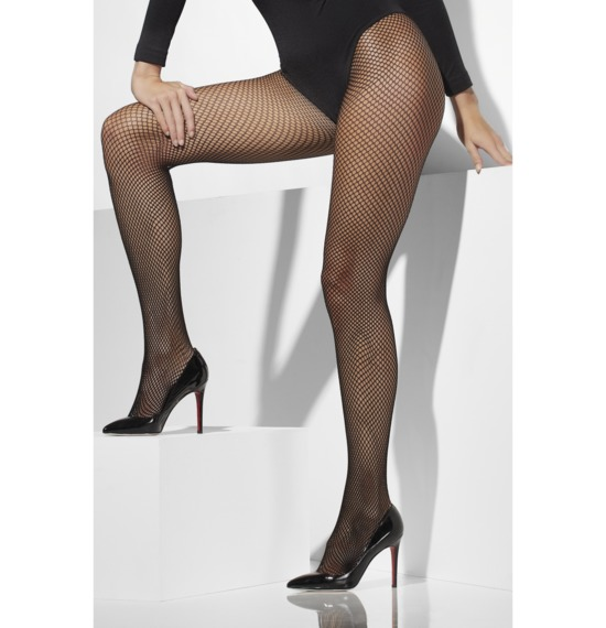 Fishnet Tights Extra Large