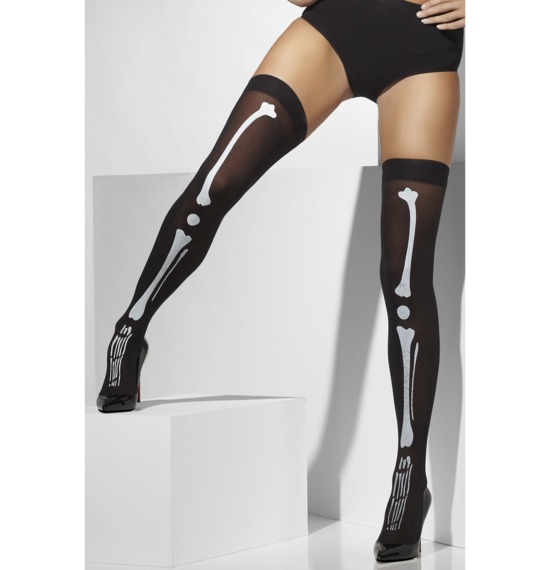 Opaque Hold Ups Skeleton