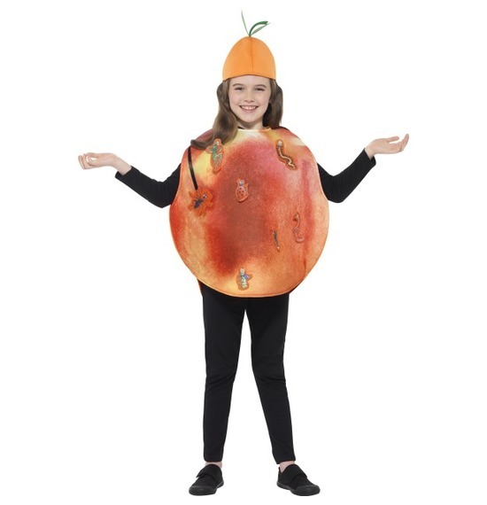 Roald Dahl James & The Giant Peach Costume