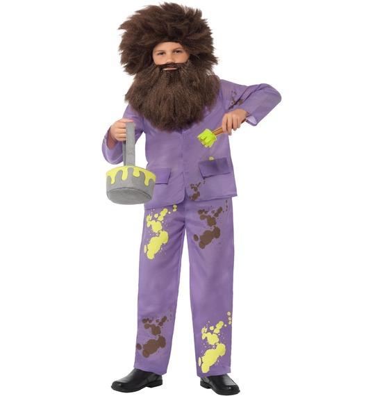 Roald Dahl Mr Twit Costume by Smiffys