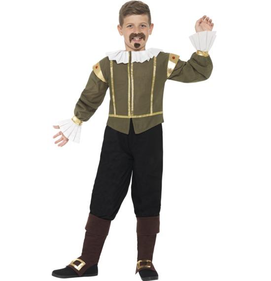 Shakespeare Costume