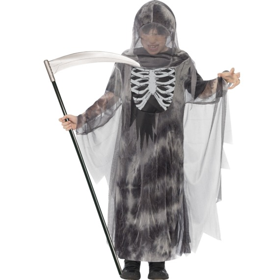 Ghostly Ghoul Costume by Smiffys