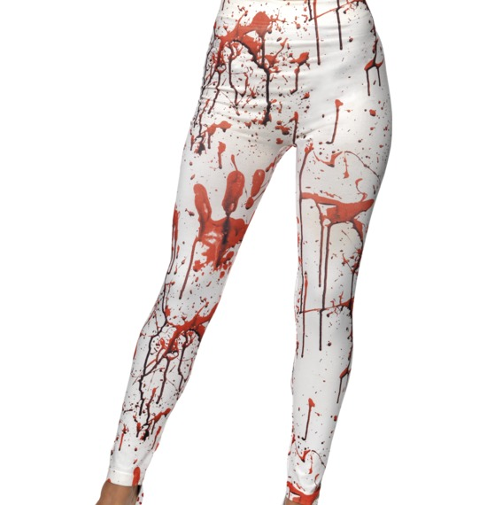 Horror Leggings