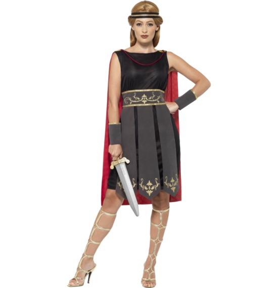 Roman Warrior Costume