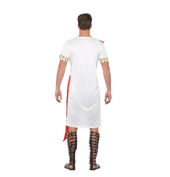 Roman Senator Costume, Red