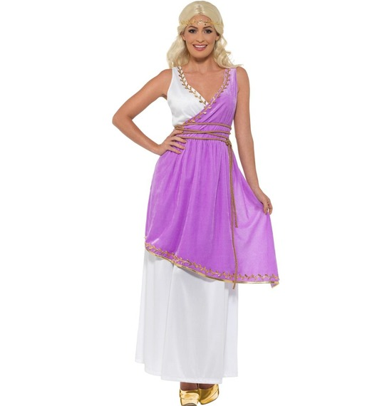 Fever Grecian Goddess Costume