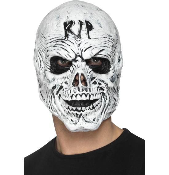 R.I.P Grim Reaper Mask