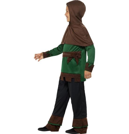 Robin Hood Costume.