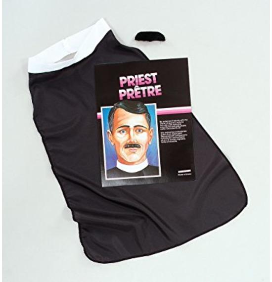 Priest Pretre