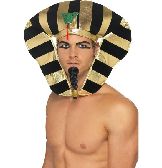 Egyptian Pharaoh Beard