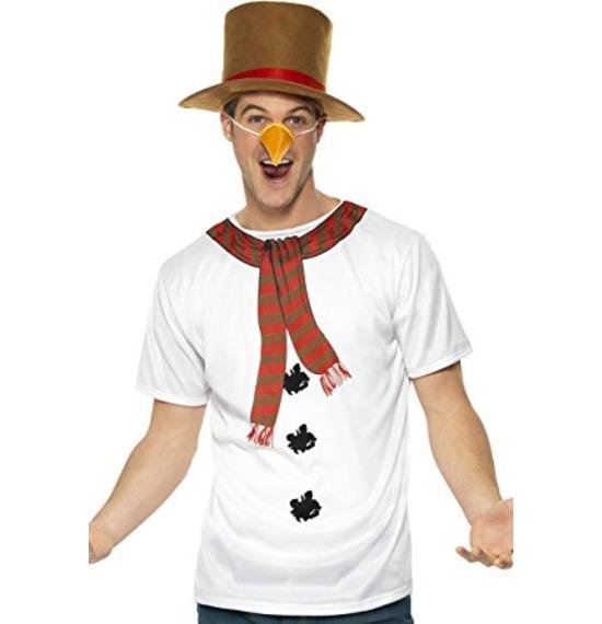 Snowman Instant Kit