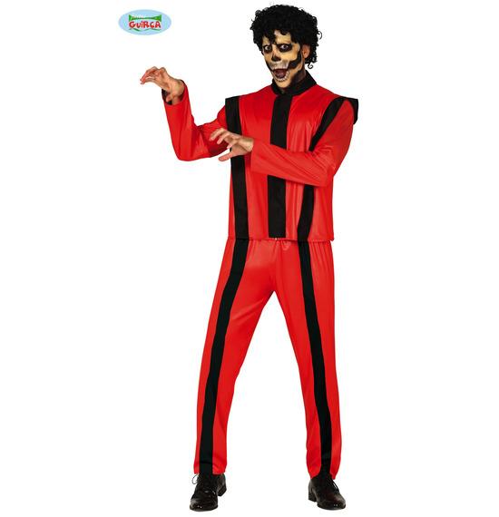Zombie Singer Costume