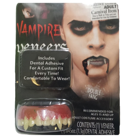 Vampire Veneers, Vampire Fang