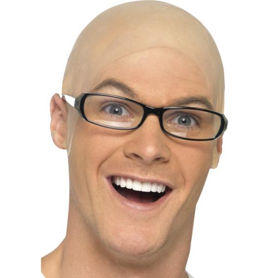 Bald Head / Skin Head