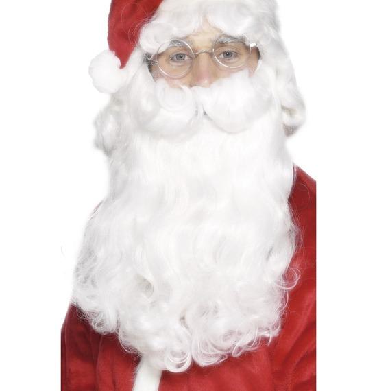 Santa Beard Deluxe