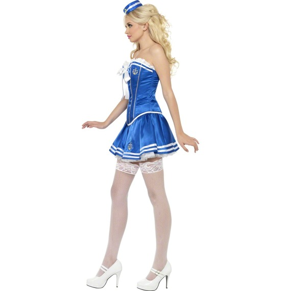 Fever Sailor Costume