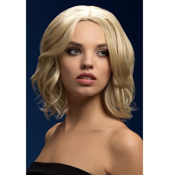 Fever Olivia Wig, Dark Blonde
