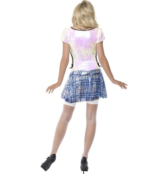 Fever School Girl Bling