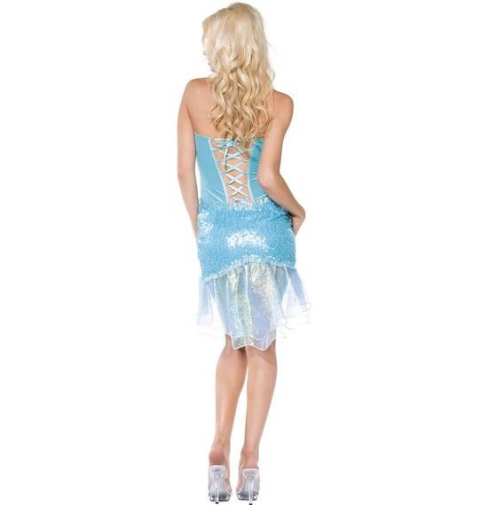 Fever Mermaid Costume