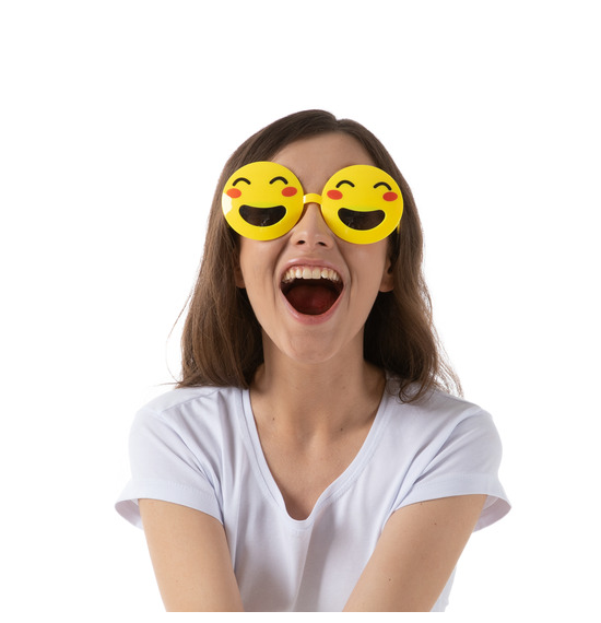 Emoji Glasses