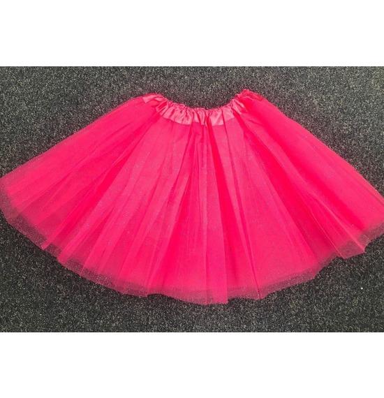 Sparkly Hot Pink TUTU