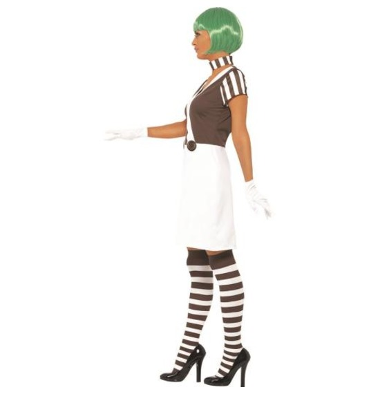 Candy Creator Costume