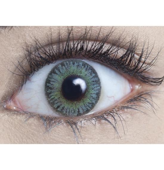 Amazon Green Contact Lenses